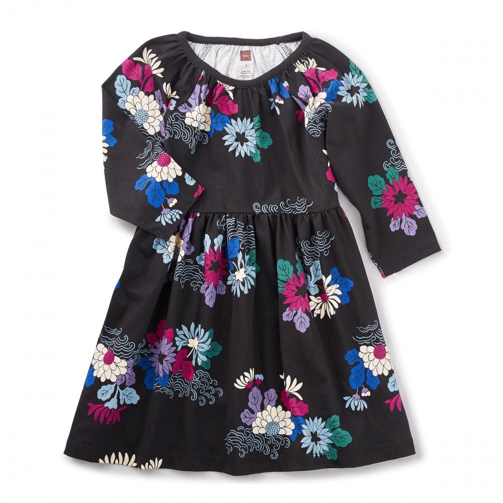 Kata Babydoll Dress