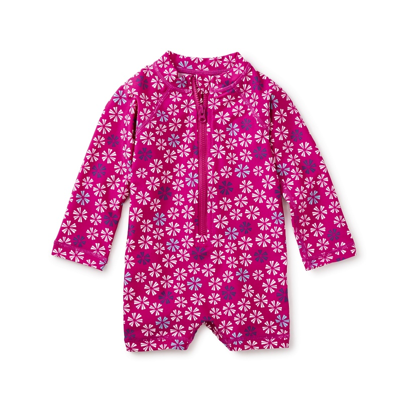 Okinawa Rashguard Suit
