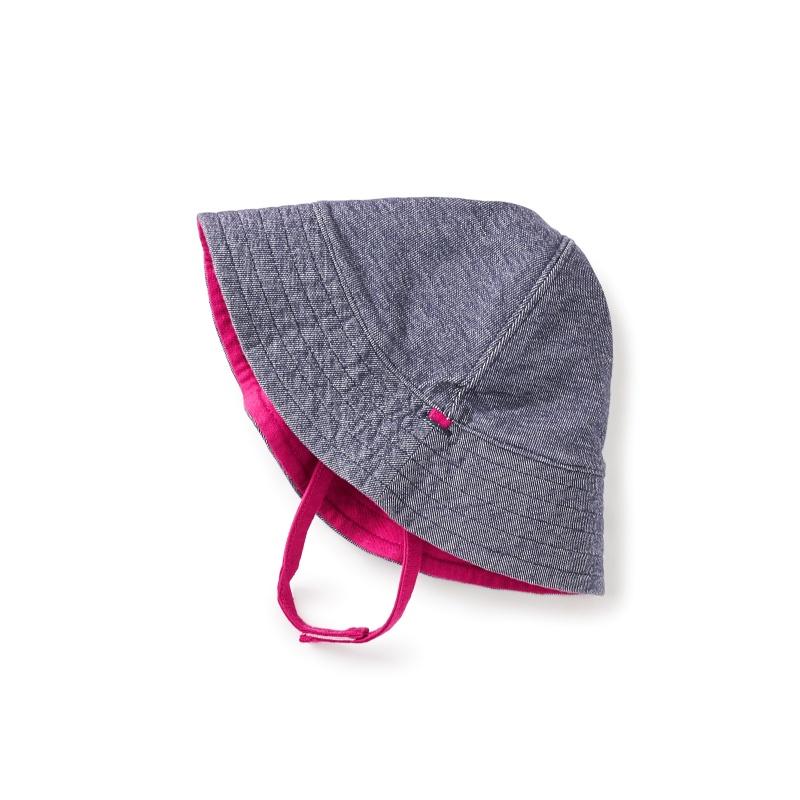 Sunny Side Reversible Hat
