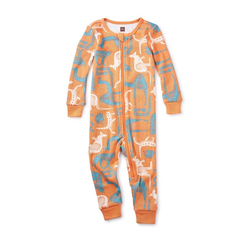 Wallaroo Baby Pajamas