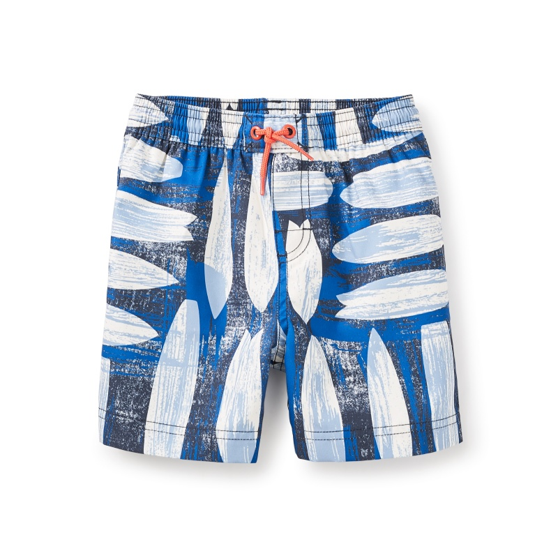 Tallow Beach Swim Trunks