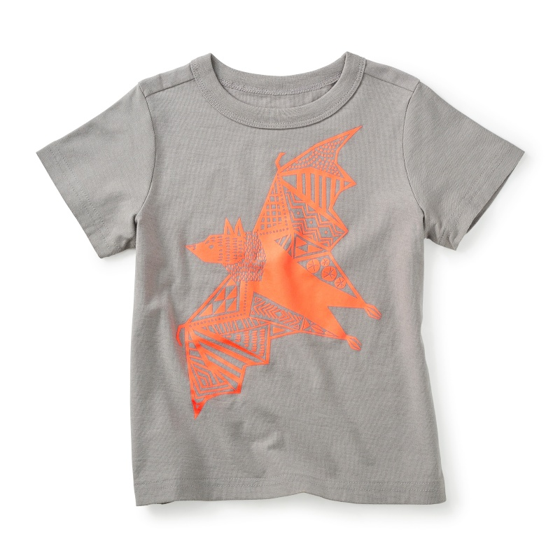 Sonar Graphic Tee