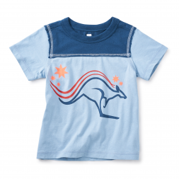 Roo Graphic Tee
