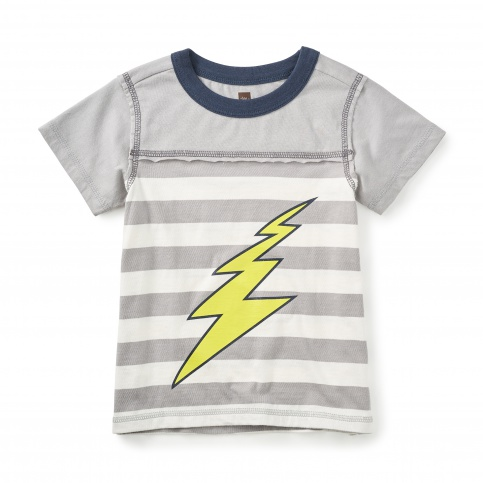 Greased Lightning Graphic Tee