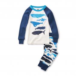 Logan Beach Pajamas