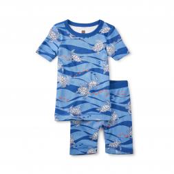 Loggerhead Turtle Pajamas