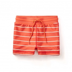 Gold Coast Swim Shorties