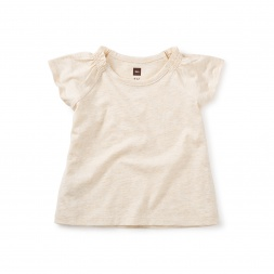 Freestyle Baby Flutter Top