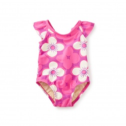 Curl Curl Baby One-Piece