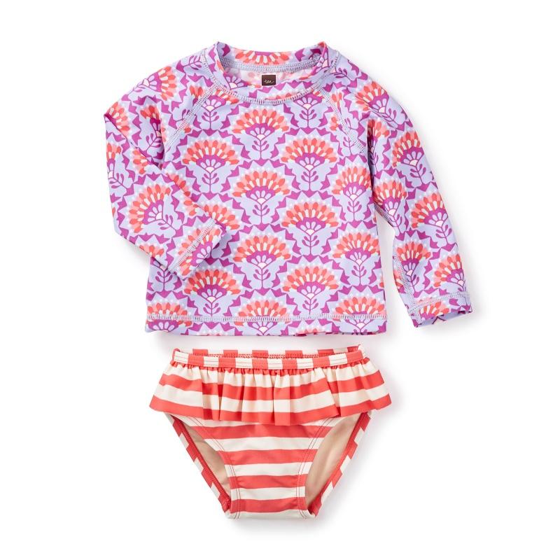 Sea Fan Baby Swim Set