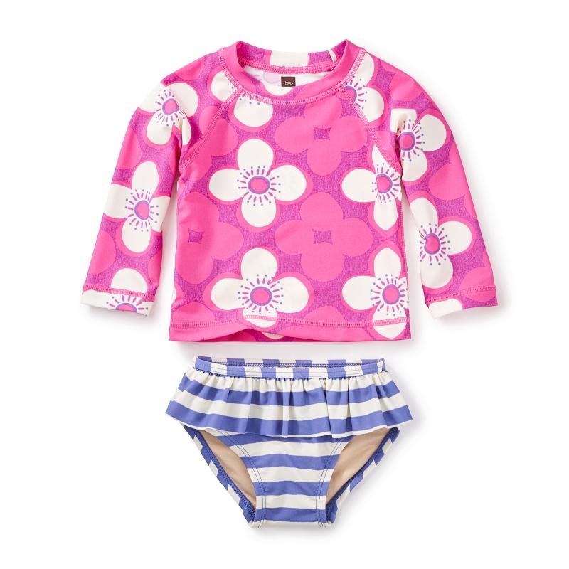 Curl Curl Baby Swim Set