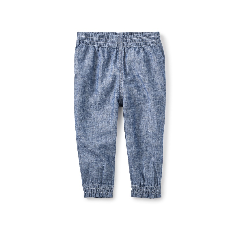 Savanna Baby Pants