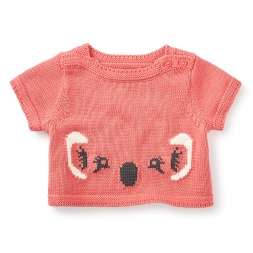 Bellow Baby Sweater