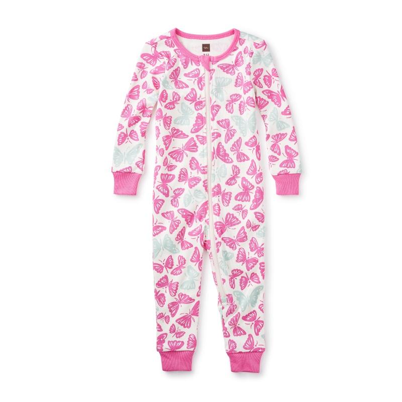 Winged Thing Baby Pajamas