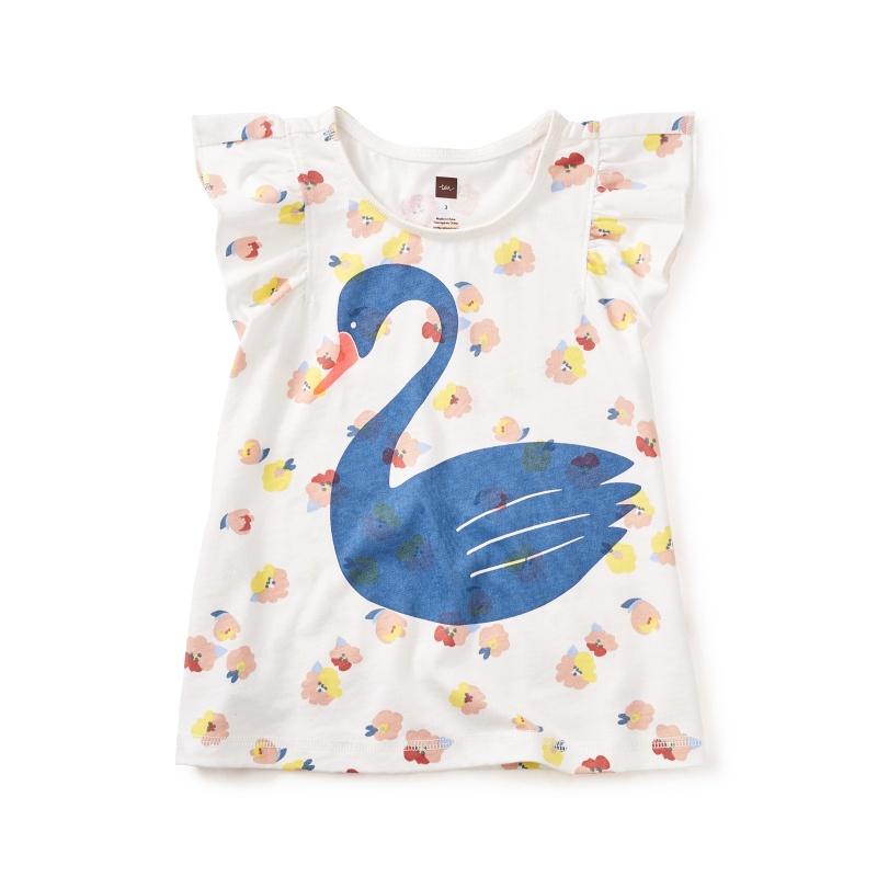 Black Swan Graphic Tee
