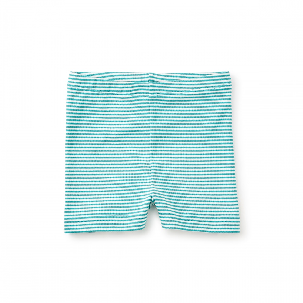 Striped Somersault Shorts