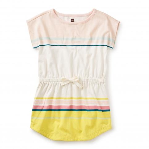 Dee Why Tie-Waist Dress