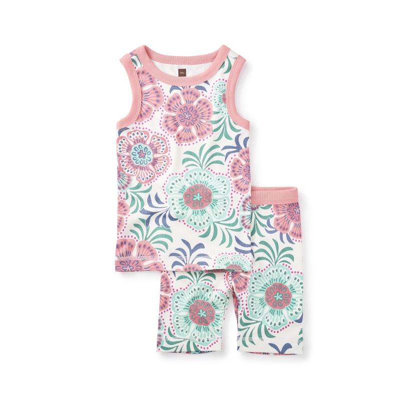Ayla Tank Pajamas
