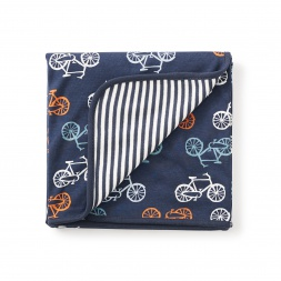 Cycle Reversible Blanket
