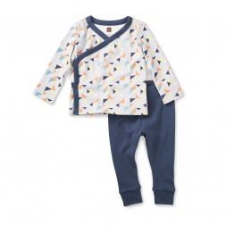 Archer Baby Outfit
