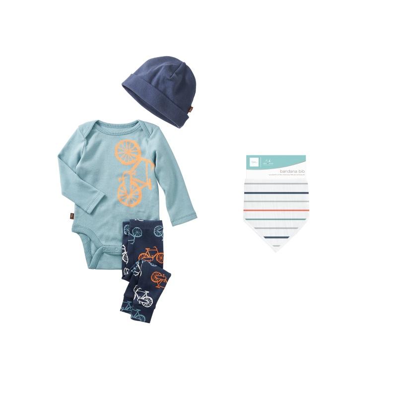 Cycle Baby Set