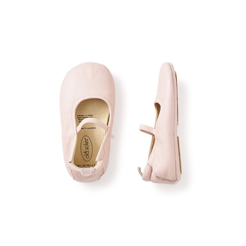 Old Soles Lux Ballet Flat