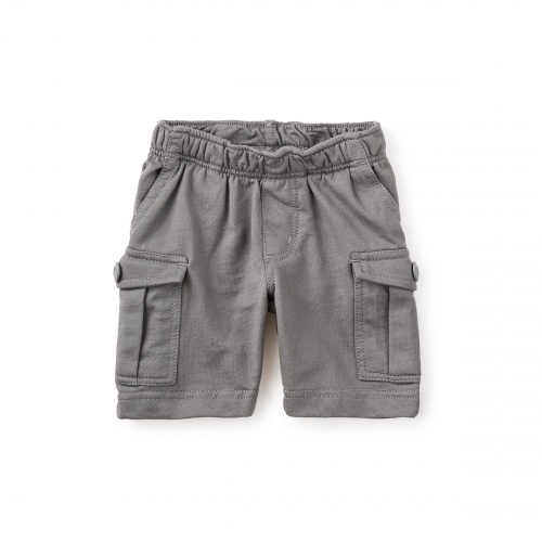 Out and About Baby Cargo Shorts