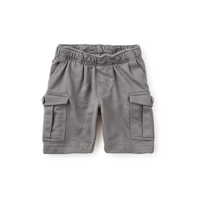 Out and About Baby CargoShorts
