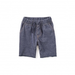 Denim Like Baby Shorts