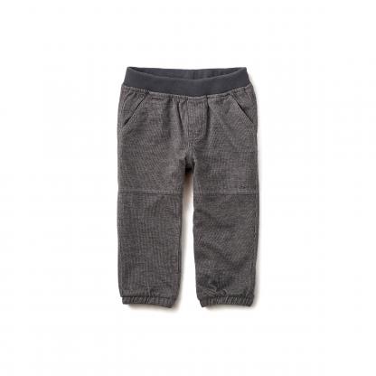 Denim Like Baby Pants
