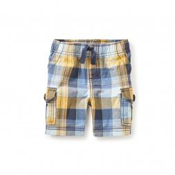Kanawinka Cargo Baby Shorts
