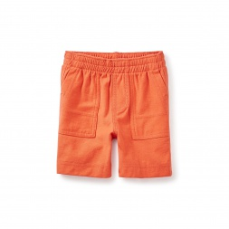 Jersey Playwear Baby Shorts