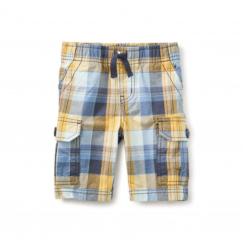 Kanawinka Cargo Shorts