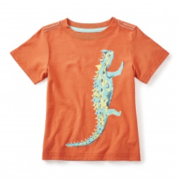 Thorny Devil Graphic Tee
