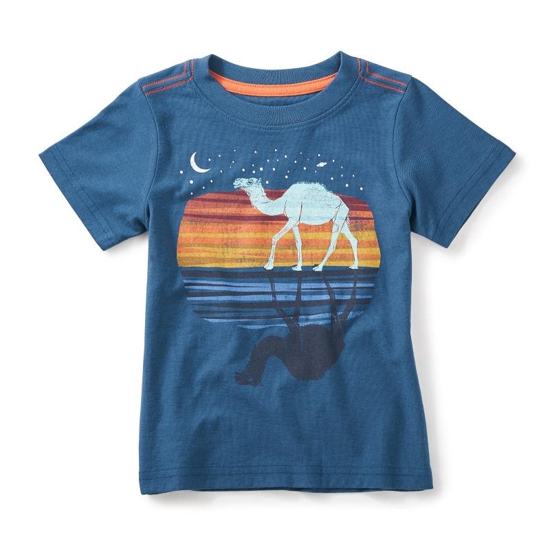 Uluru Camel Graphic Tee