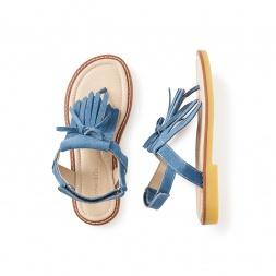 Elephantito Fringes Sandal