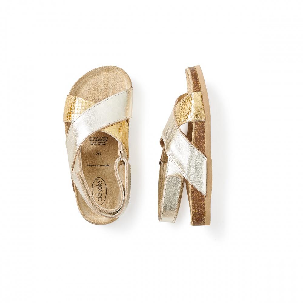 Old Soles Mantra Sandal