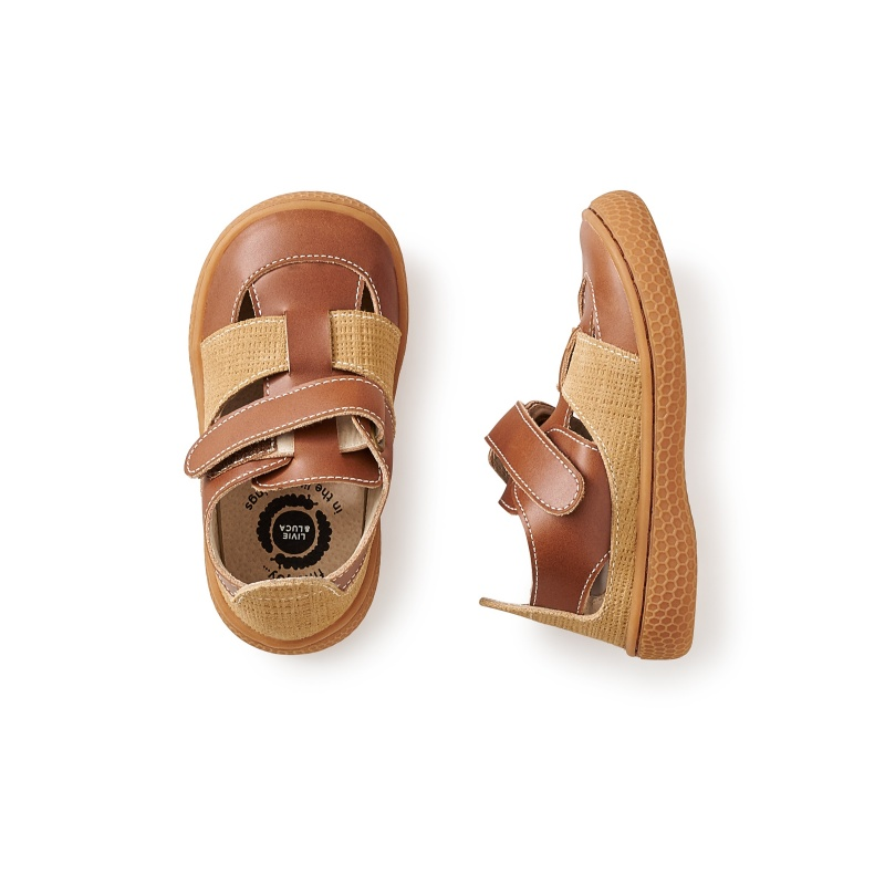 Livie & Luca Captain Sandal