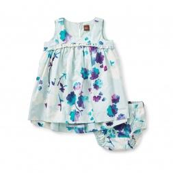 Mala Hi-Lo Baby Dress