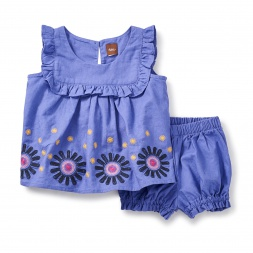 Ayers Baby Outfit