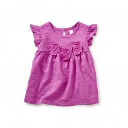 Hovea Applique Baby Tunic