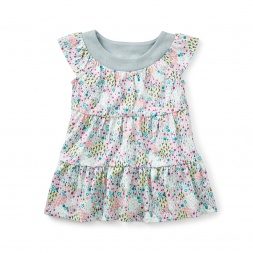 Wandoo Twirl Baby Dress