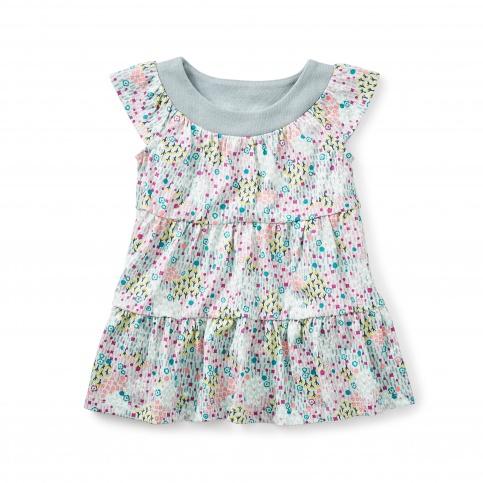 Wandoo Twirl Baby Dress