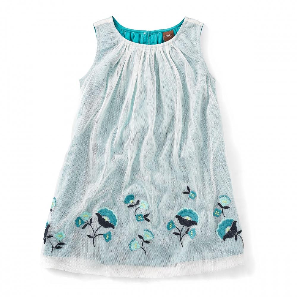 Connie Sue Tulle Dress
