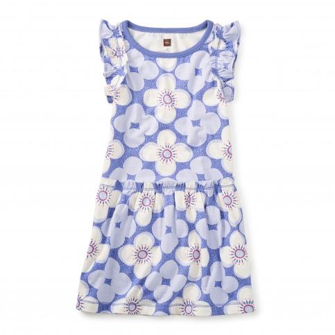 Starflower Flutter Dress