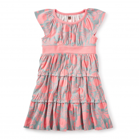 Banksia Twirl Dress