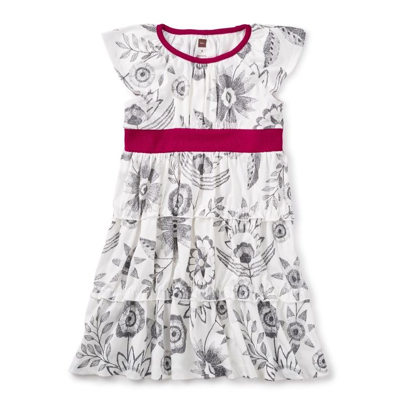 Everlasting Twirl Dress