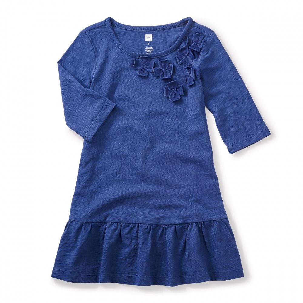 Hopseed AppliqueŽ Dress