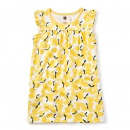 Italy Limoni Mighty Mini Dress