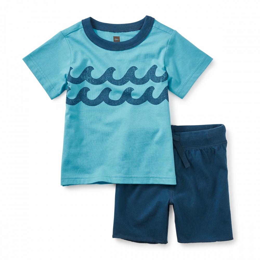 Bondi Baby Outfit